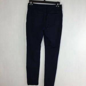 Chico's Platinum Jegging Denim Blue Jeans Stretch